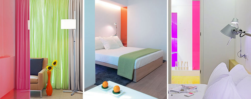 Are you staying in athens on your way to the greek islands for Design hotel athen