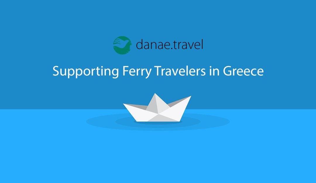 New high speed ferry connecting Athens to Tinos, Mykonos, Paros, Naxos and Santorini