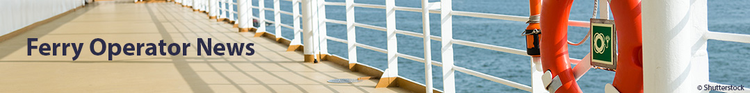 Danae Travel Ferry Operator News Header Image