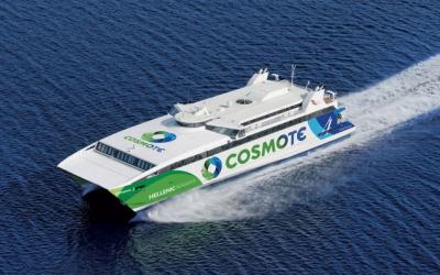 Hellenic Seaways Offers to the Greek Islands