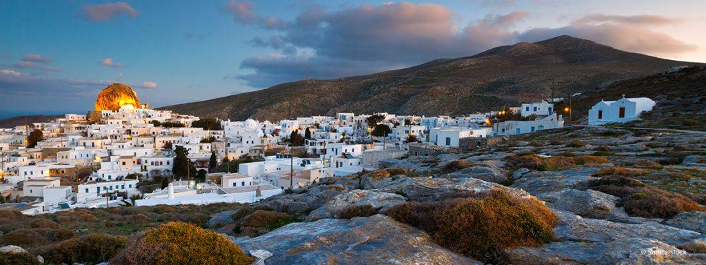 Amorgos Greece