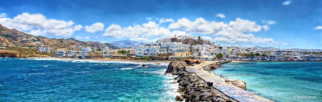 Naxos Greece 2017 Traveler guide