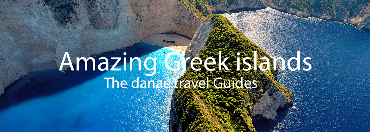 Greek island Traveler Guides