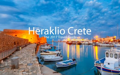 Heraklion, Crete – The 2017 Travel Guide