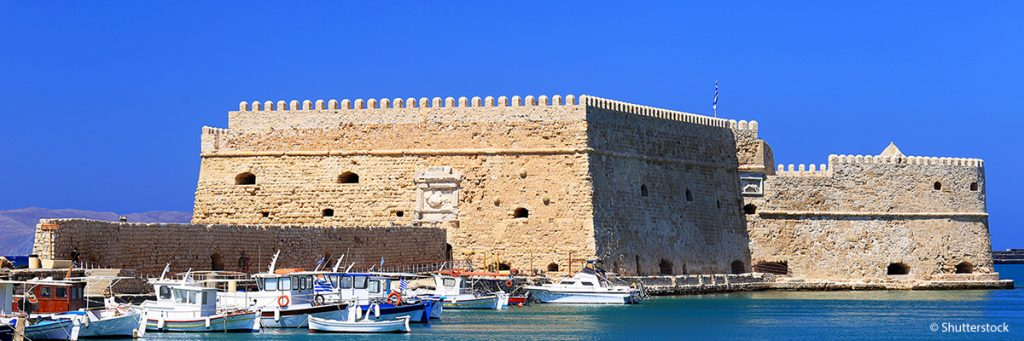 Heraklion, Crete - The 2017 Travel Guide