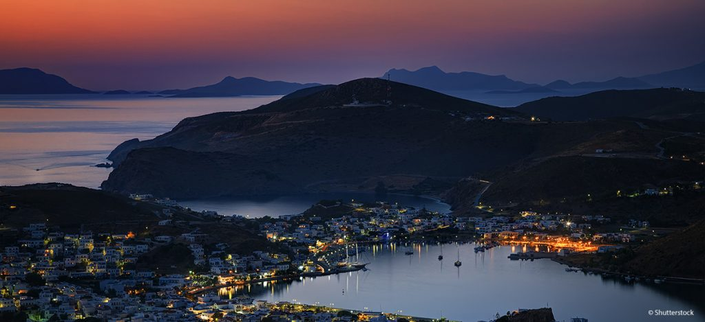 Patmos, Greece - The 2017 Travel Guide