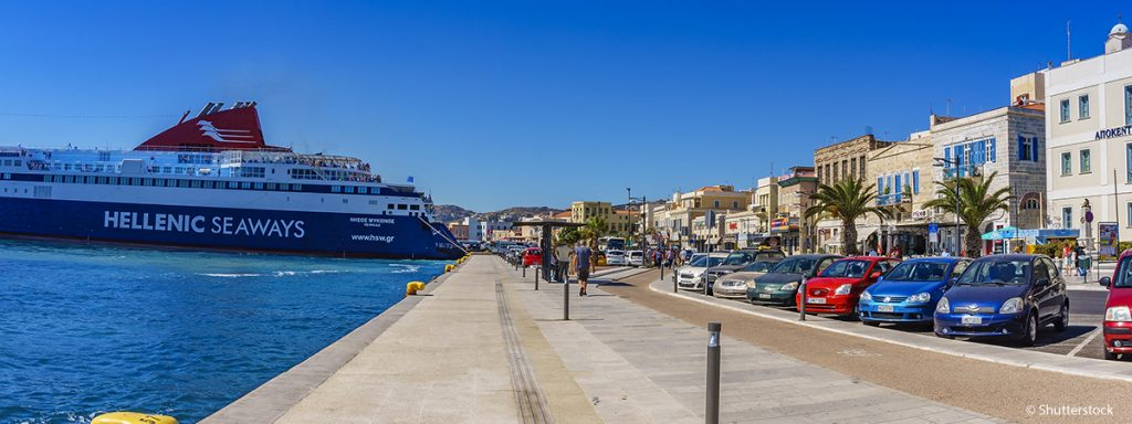 Syros, Greece - The 2017 Travel Guide