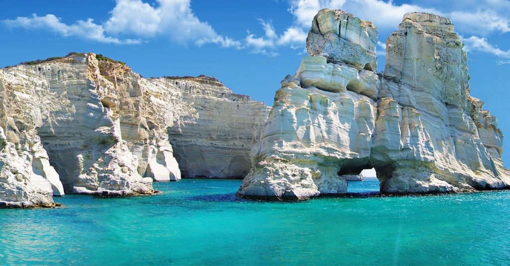Milos, Greece - The 2017 Travel Guide