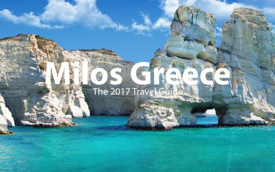 Milos, Greece – The 2017 Travel Guide